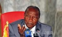 Liga Afrika menyatakan  sepenuh mendukung Perjanjian Paris tentang perubahan iklim