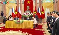 Hubungan Vietnam-Republik Czech terus berkembang ke ketinggian baru