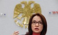 Ekonomi Rusia  pulih tanpa mempedulikan sanksi-sanksi dan harga minyak yang  rendah