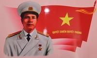 """Simposium ilmiah: """"Jenderal Nguyen Chi Thanh dalam sejarah revolusi bangsa"""""""