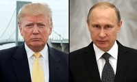 Rusia dan AS mempersiapkan pertemuan antara Presiden dua negara