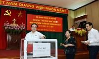 Aktivitas memperingati ultah ke-70 Hari Prajurit Disabilitas dan Martir Vietnam (27 Juli)
