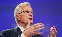 Uni Eropa memperingatakan perundingan tentang masa depan  hubungan perdagangan dengan Inggeris mungkin tertunda