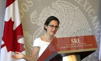 Meningkatkan hubungan kerjasama  Vietnam dan Kanada  ke satu ketinggian baru