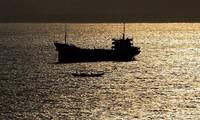 Два китайских судна вошли в территориальные воды Японии на Юго-Западе префектуры Нагосима