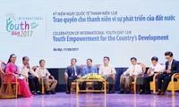 Hari Pemuda Internasional (12 Agustus): Memberdayakan kaum pemuda  demi perkembangan Tanah Air