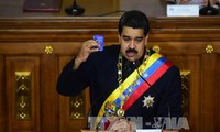 Ketegangan dalam hubungan antara Venezuela dengan AS dan beberapa negara Amerika Latin