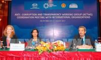 APEC-2017: Vietnam berupaya menyempurnakan kebijakan tentang pemberantasan korupsi