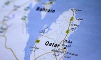 Ketegangan diplomatik Teluk: Qatar berharap agar pelabuhan baru bisa membantu  menghadapi  sanksi-sanksi