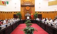 Menciptakan syarat bagi Asosiasi Pendidikan dan Perawatan Kesehatan Masyarakat Vietnam untuk terus berkembang