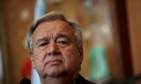 Sekjen PBB, Antonio Guterres merasa cemas tentang program  rudal dan nuklir RDRK