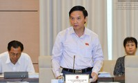 Persidangan ke-14 Komite Tetap MN Vietnam, angkatan XIV:  Menjamin  lingkungan persaingan yang sehat dan setara