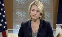 AS  tidak melepaskan langkah diplomatik  terhadap RDRK