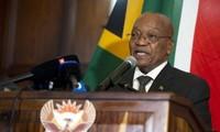 Afrika Selatan menandatangani Traktat Larangan Senjata Nuklir