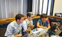Pengembangan ekologi start-up di Vietnam
