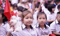 Vietnam berbagi pengalaman dalam menangani ketidak-setaraan sosialisasi