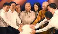 PM Vietnam, Nguyen Xuan Phuc berseru kepada seluruh negeri supaya bergotong royong demi kaum miskin