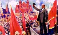 Revolusi Oktober Rusia dan sosialisme di Vietnam