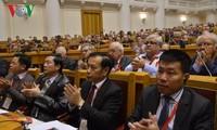 Delegasi Partai Komunis Vietnam menghadiri Pertemuan Internasional ke-19 Partai-Paertai  Komunis dan Buruh