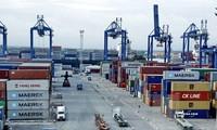 Vietnam   berada dalam posisi dari  struktur ekonomi baru APEC