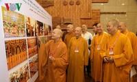 Agama Buddha Vietnam berjalan seiring dengan perkembangan Tanah Air