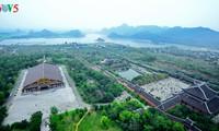 Vietnam melakukan investasi agar cabang pariwisata menjadi ekonomi andalan