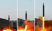 Republik Korea mempertimbangkan  usaha mendorong perundingan  militer antarKorea