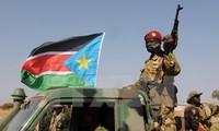 Pemerintah Sudan Selatan menandatangani permufakatan gencatan senjata dengan kaum pemberontak