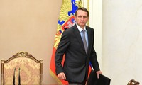 Kalangan otoritas intelijen Rusia-AS   berbahas tentang  masalah anti terorisme