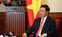 Komite Nasional UNESCO Vietnam dengan upaya meningkatkan citra Vietnam di gelanggang internasional