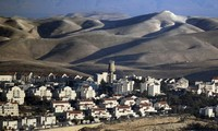 Israel melegalisasi satu zona pemukiman penduduk di Tepi Barat