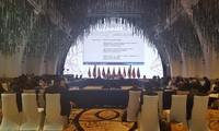 Pertemuan Pajabat Senior ASEAN mempersiapkan Konferensi Terbatas Menlu ASEAN