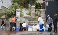 """Afrika Selatan menyatkan situasi """"musibah nasional""""  karena  bencana kekeringan"""