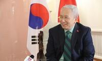 Duta Besar Vietnam di Republik Korea: Masa depan hubungan  Vietnam-Republik Korea  akan terus lebih cerah lagi