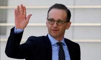 Jerman ingin berangsur-angsur memulihkan hubungan dengan Rusia
