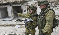 Tentara Pemerintah Suriah menuju ke Selatan Ibukota Damaskus  setelah membebaskan total Kotamaydya Douma