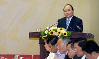 PM Vietnam, Nguyen Xuan Phuc: Harus   mengubah  pola fikir strategis dan bertindak cepat  tentang ekspor-impor