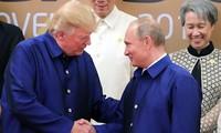 Presiden AS siap bertemu dengan timpalannya dari Rusia