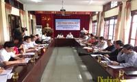 Mengkonservasikan pusaka musik tradisional  dari etnis-etnis minoritas  di daerah pegunungan  Vietnam Utara