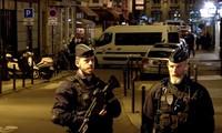 IS  bertanggung jawab melaksanakan serangan dengan pisau di Paris