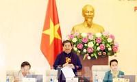 Persidangan ke-24 Komite Tetap MN Vietnam angkatan XIV:  Berfokus menangani dan memecahkan   rekomendasi dari para pemilih