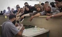 Mesir  membuka pintu koridor perbatasan  dengan Jalur Gaza sehubungan dengan bulan Ramadan