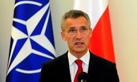 Sekjen NATO berseru supaya beradaptasi dengan lingkungan  keamamanan dan mempertahankan hubungan dengan Rusia