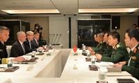 Dialog Shangri-La 2018: Vietnam dan AS memperkuat kerjasama di bidang  industri pertahanan