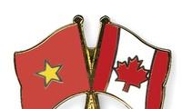 Kalangan otoritas Kanada  percaya pada potensi dan prospek besar dalam hubungan dengan Viet Nam
