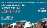 Pembukaan Festival Film Dokumenter Eropa-Vietnam kali ke-9