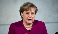 Jerman menekankan peranan Rusia dala memecahkan krisis-krisis internasional