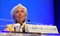 IMF:  Kebijakan-kebijakan keuangan dan perdagangan  AS menciptakan  bahaya terhadap ekonomi global