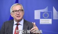 Uni  Eropa mengecam sanksi-sanksi tarif AS
