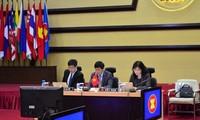 Viet Nam bersama  memimpin sidang  ke-18 Komite Kerjasama Bersama  ASEAN-India